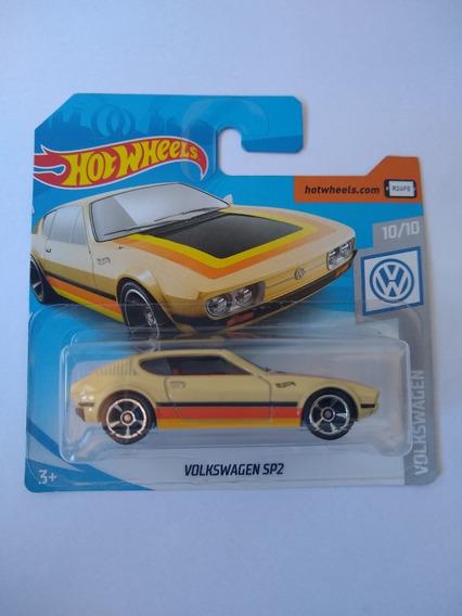 Hot Wheels - Volkswagen Sp2 - Ótimo Exemplar