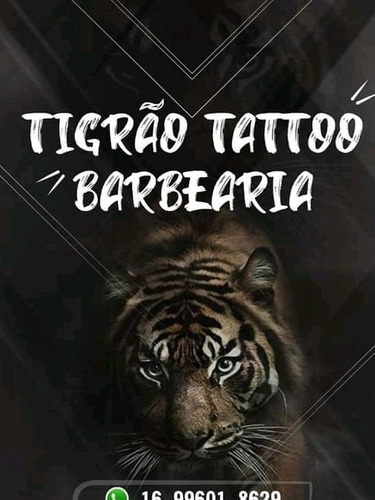 Imagem 1 de 5 de Tatuagens