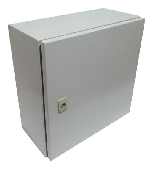 Gabinete Argos 400x400x200 Caja Nema Envío Gratis