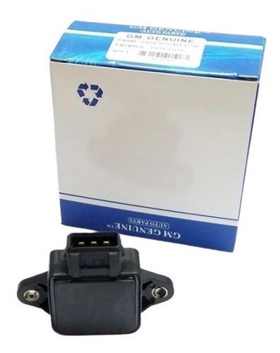 Sensor Tps Hyundai  Accent Excel Getz Elantra Rio Qq