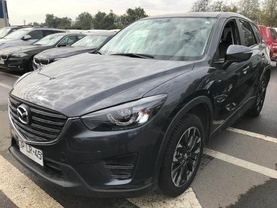 Mazda Cx-5 New Cx 5 Gt 2017