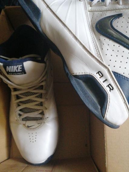 Tenis Nike Air Visi Pro 2 Basket