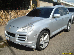 Porsche Cayenne S Awd - Secuencial