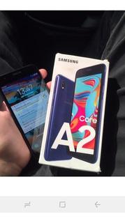 Vendo O Cambio Samsung Galaxy A2 Core