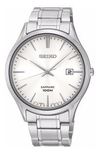 Reloj Seiko Sapphire Sgeg93p1 Hombre | Agente Oficial