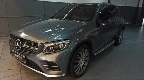 Mercedes-benz Clase Glc 3.0 Glc43 Amg 4matic 367cv 2019