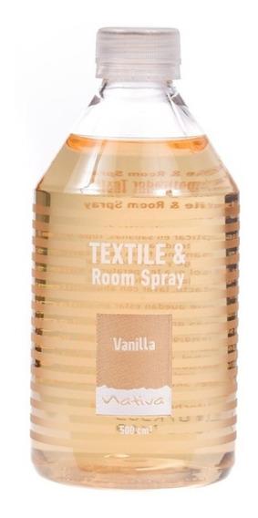 Repuesto Aromatizador Textil 500cm Perfumes Nativa