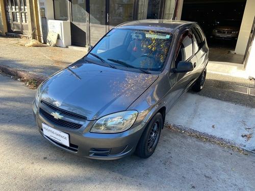 Chevrolet Celta 1.4 Lt Full 2012