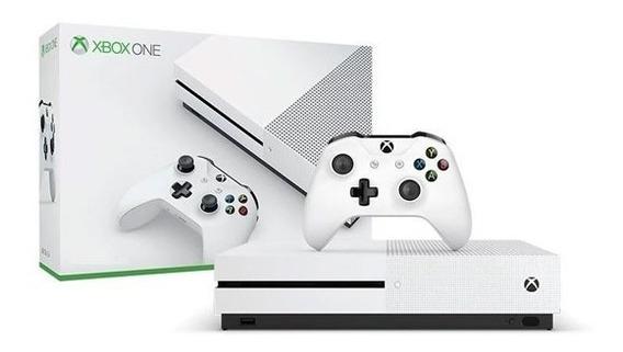 Consola Xbox One Serie S 1tb 1 Año De Garantia/asesoramiento