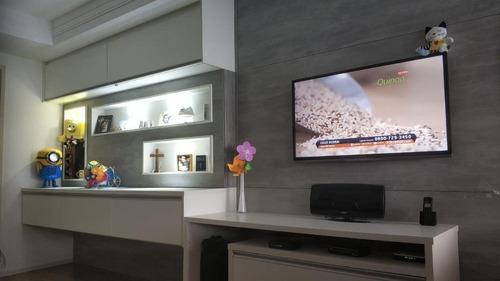 Imagem 1 de 18 de Sobrado Com 2 Dormitórios À Venda, 70 M² Por R$ 277.000,00 - Loteamento City Jaragua - São Paulo/sp - So1390