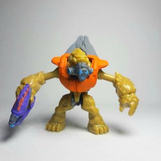 Reach Grunt Halo Mega Construx.