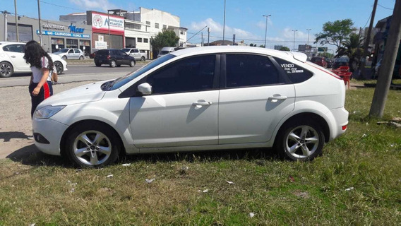 Ford Focus Ii 2.0 Trend 2012