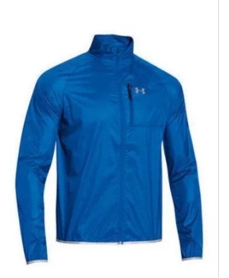 Campera Under Armour Rompevientos Infrared