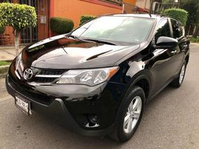 Toyota Rav4 Factura De Agencia Servicios De Agencia 2 Llaves