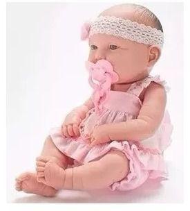 Boneca Coleção Ninos Baby - Cotiplas 2032