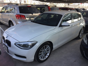 Bmw Serie 3 2.5 325ia Bussines At, 2012