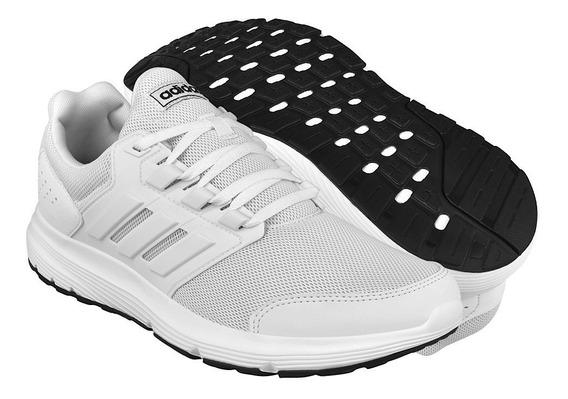 Tenis Deportivos Para Caballero adidas F36161 White