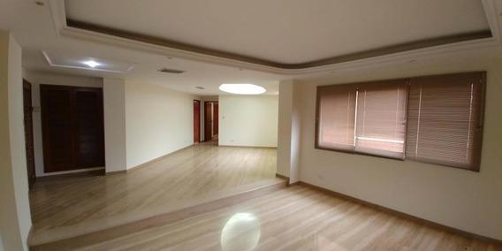 Apartamento En Alquiler, Tierra Negra, 20-2881 Em
