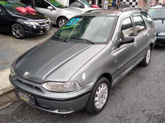 Fiat Palio Weekend Stile 1.6 16v 1997 - Completa