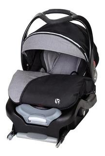 Portabebe Autoasiento Baby Trend Snap Tech 35 Latch