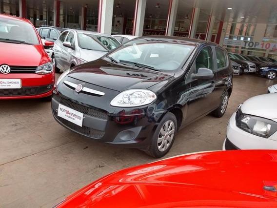 Fiat Palio Attract 1.0 2014