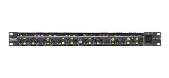 Compressor Phonic Pcl 2700