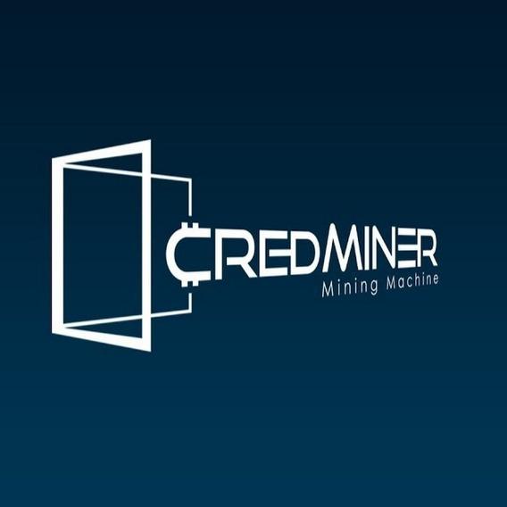 Contrato Mineração Bitcoin - 5 Hpm - Credminer