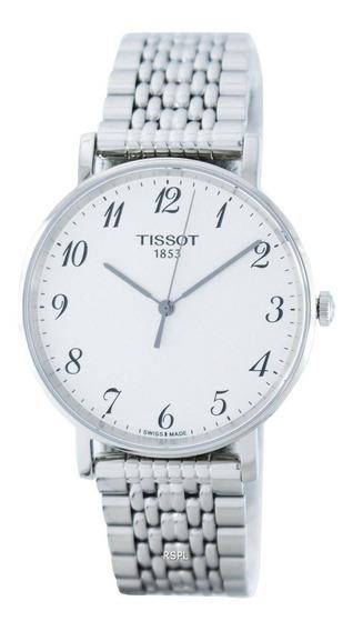 Relógio Tissot - Everytime Medium - T109.410.11.032.00