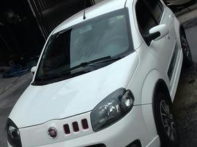 Fiat Uno 1.4 Sporting Flex 5p 2014