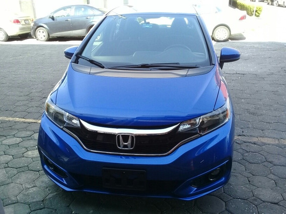 Honda Fit 1.5 Hit At Cvt 2019