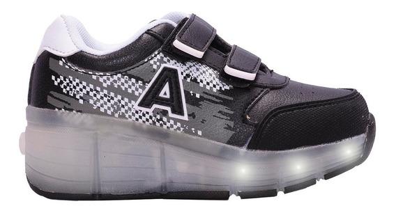 Zapatillas Addnice Wheels Star-w1aavo02c- Open Sports