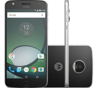 Smartphone Motorola Moto Z Play 5.5 4g 32gb 16mp - Original