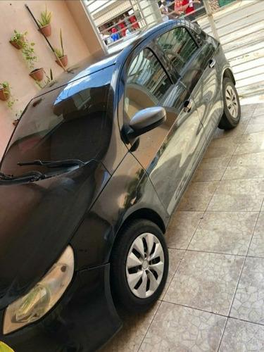 Volkswagen Gol 2013 1.0 Ecomotion Total Flex 5p