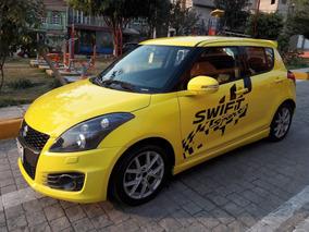 Suzuki Switf 2013 Sport 1.6l Tm6 Climatronic R16