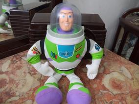 Buzz Ligthyear-boneco Original Disney 33 Cm Toy Story