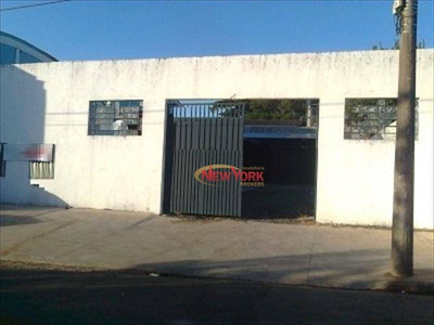 Loja Comercial À Venda, Vila Izabel, São Carlos. - Lo0012