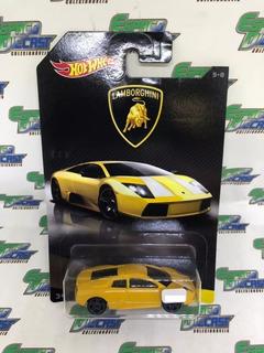Lamborghini Murcielago Hot Wheels