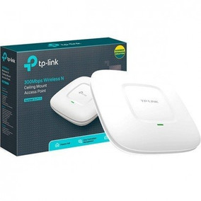 Acess Point Eap110 Teto 300mbps 2.4 Ghz Tp-link