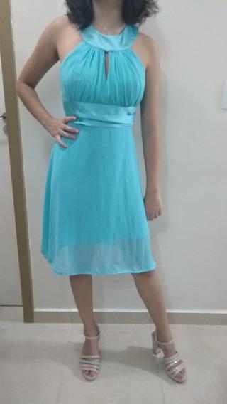 Vestido Elegante- Debutante, Formatura, Casamento