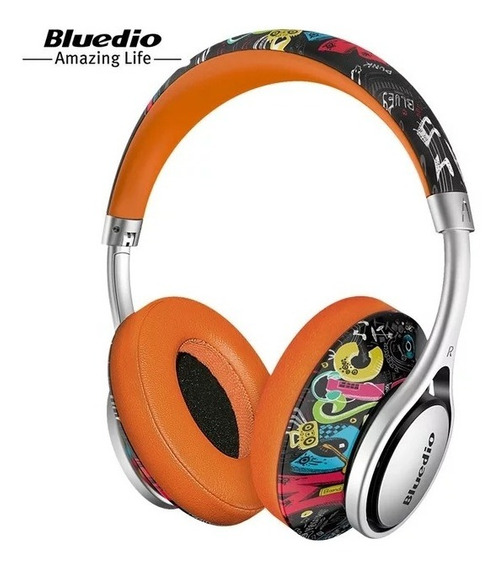 Fone De Ouvido Bluetooth A2 Air 4.2 Headphone