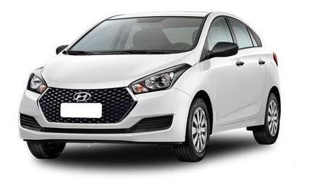 Hyundai Hb20 Unique Ano 2019 0km
