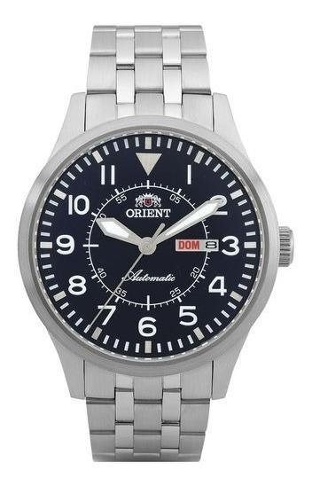 Relógio Orient Masculino 469ss055