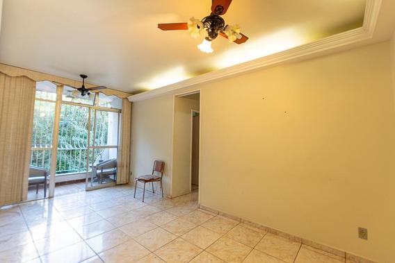 Apartamento Para Aluguel - Fonseca, 2 Quartos, 90 - 893095352