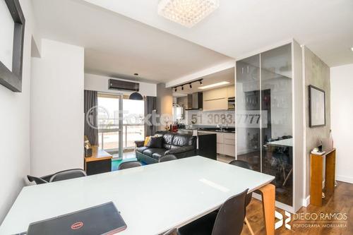 Imagem 1 de 30 de Apartamento, 2 Dormitórios, 67.45 M², São Geraldo - 157535