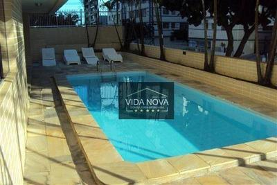 Apartamento À Venda, Vila Tupi, Praia Grande - Ap2501. - Ap2501