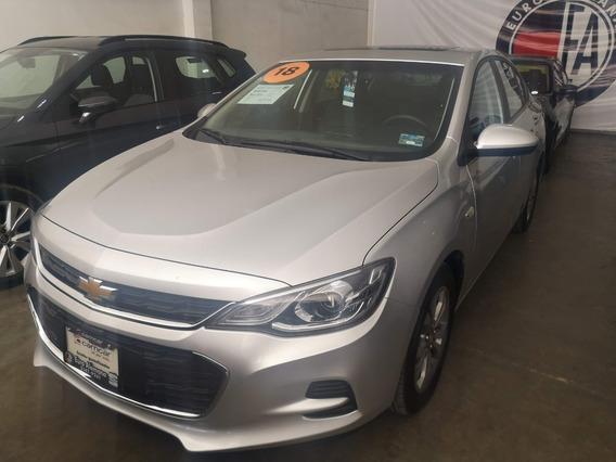 Chevrolet Cavalier Premier Mod:2018