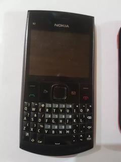 Celular Para Retirar Peças Nokia X2 Sem Bateria.
