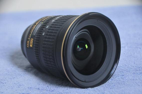 Lente Nikon 12-24mm