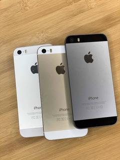 iPhone 5s 16gb Liberado Grado C