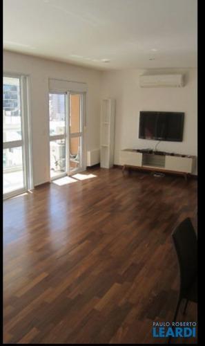 Imagem 1 de 15 de Apartamento - Vila Olímpia  - Sp - 644267